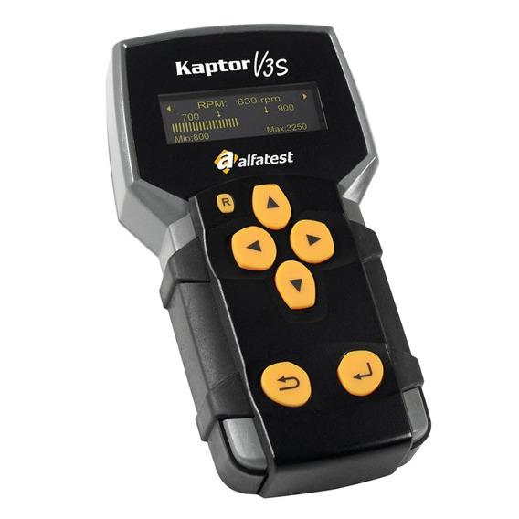 Troca Scanner Kaptor Antigo P/ Kaptor V3s Atualizado 2021