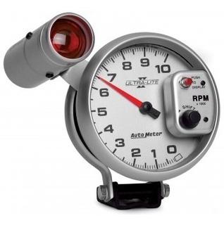 Tacometro Autometer 4999 Ultra Lite Ii 10000rpm