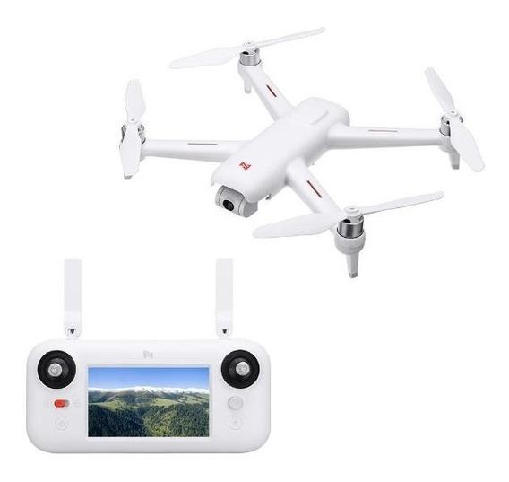 Drone Xiaomi Fimi A3 Com Nota Fiscal E 1 Ano De Garantia.