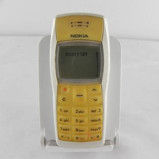 Nokia 1108 Otima Bateria, Sinal Forte, Gsm Original Usado