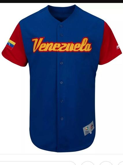 Chaqueta De Venezuela Clasico