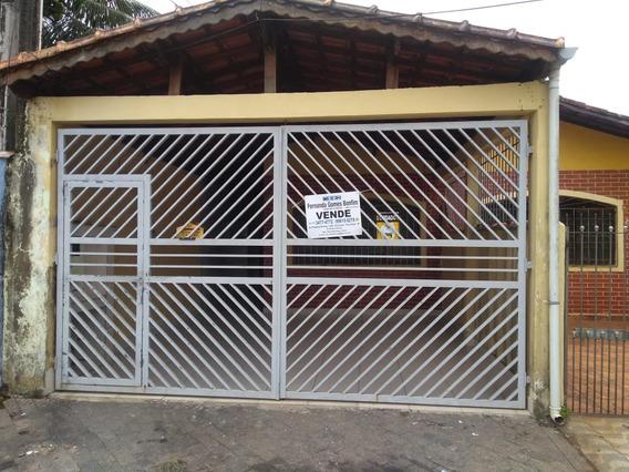 Casa 2dorm Sendo 1suíte Na Vila Caiçara Praia Grande 180 Mil