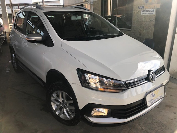 Crossfox 2015 Msi 1.6 Manual 29000km.