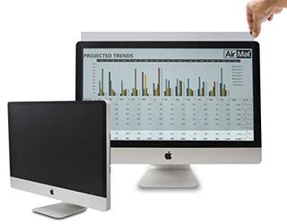 24.0w Pulgadas Computer Filtro De Privacidad Para Monitor,