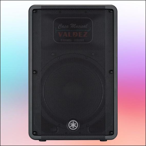 Parlante Amplificado Yamaha Dbr 15 Monitor