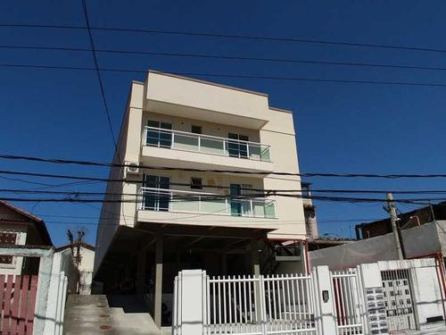 Imagem 1 de 15 de Apartamento-à Venda-pechincha-rio De Janeiro - Svap20083