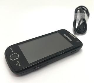 Smartphone Samsung Jét Gt-s8000b Celular