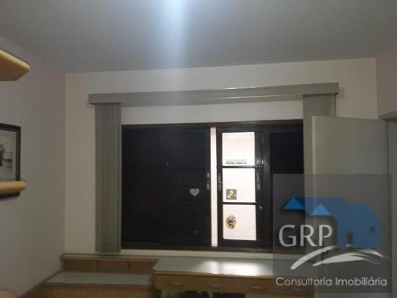 Casa Para Venda Em São Caetano Do Sul, Osvaldo Cruz, 3 Dormitórios, 2 Banheiros, 1 Vaga - 3053_1-1021219