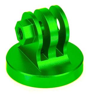 Adptador Monopod Palo Selfie Tripode 1/4 Aluminio Gopro