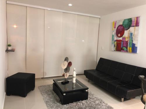 Lindo Apartamento Amoblado Con Mucho Confort