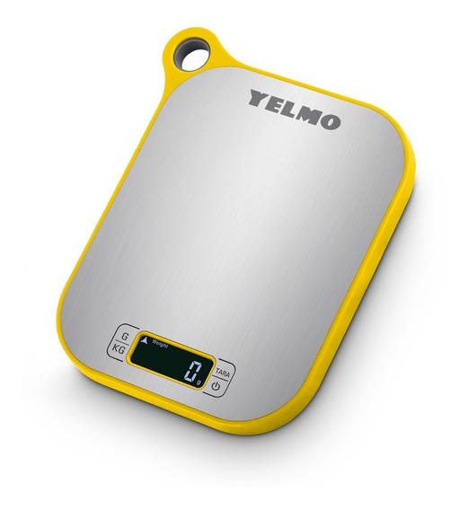Balanza Digital De Cocina Yelmo Bl-7001
