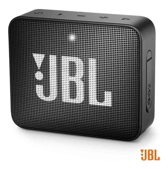 Caixa De Som Jbl Go 2 Speaker Portátil Bluetooth