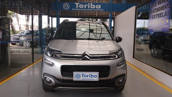 Citroën Aircross 1.6 Vti 120 Shine Eat6