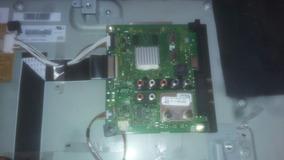 Placa Principal Tv Panasonic Tc-40d400b
