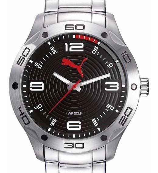 Relógio Puma Masculino Analógico 96283g0pvna3