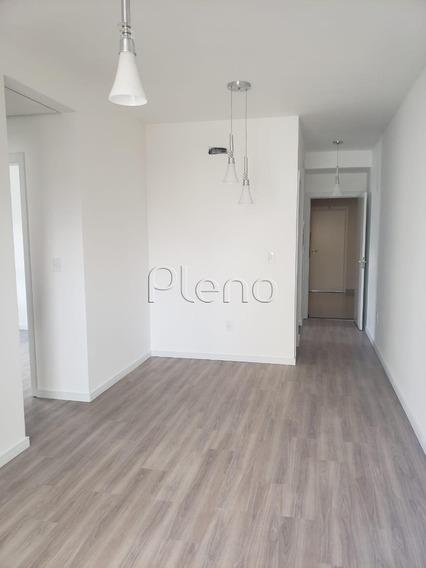 Apartamento Para Aluguel Em Vila Itapura - Ap016956