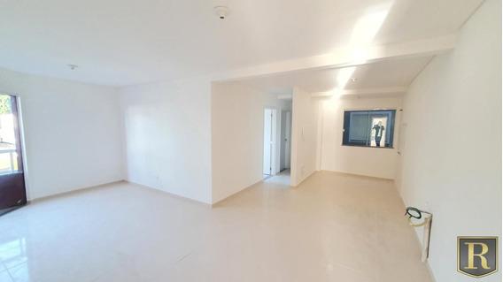 Apartamento Para Venda Em Guarapuava, Santa Cruz, 2 Dormitórios, 1 Banheiro, 1 Vaga - Ap-0023_2-1056119