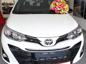 Toyota Yaris Hb S Mt