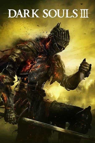 Imagem 1 de 1 de 1 Milhão De Almas Dark Souls 3 Ps4