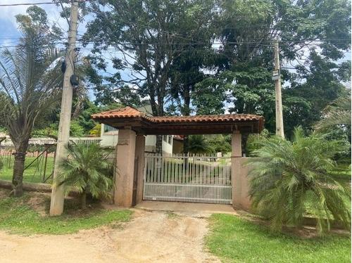 Imagem 1 de 17 de Venda - Chácara Caputera  / Sorocaba/sp - 6880