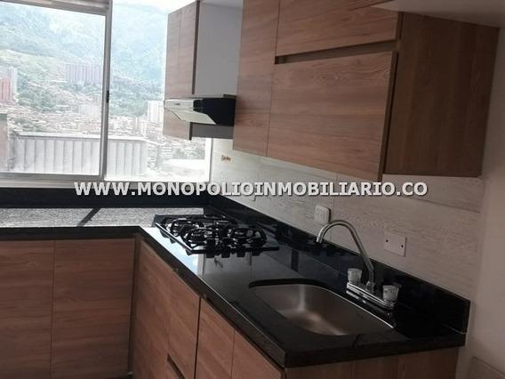 Apartamento Arrendamiento - Madera Bello Cod: 10590