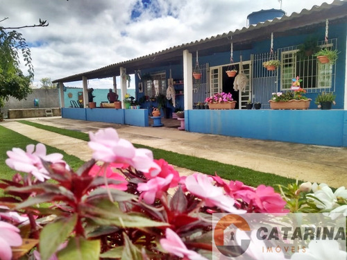 Imagem 1 de 14 de  Ótima Chácara Localizada Em Um Bairro Só De Chácaras