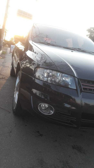 Fiat Stilo Dualogic 2008/2009 1.8 Flex