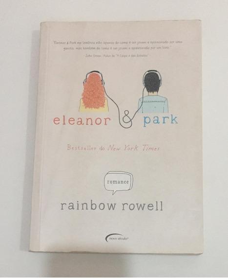 Livro Eleanor E Park