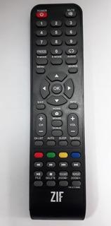 Control Remoto Zif Genérico Smart Tv