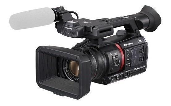 Panasonic Ag Cx350 4k Filmadora