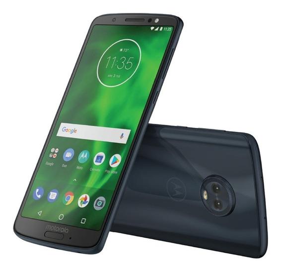 Celular Motorola Moto G6 Xt-1925 32gb 3gb Garantia Oficial