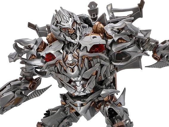 Megatron Transformers Masterpiece Takara Mpm8 Eslr Preventa