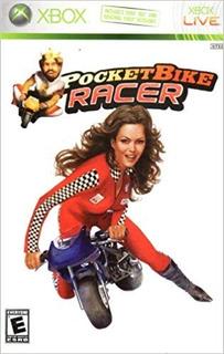 Juego Xbox 360 - Pocket Bike Racer - Original