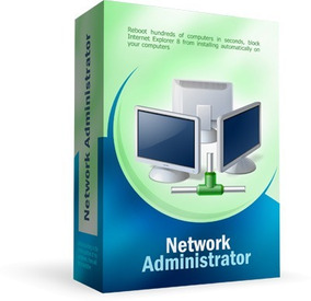 Intelliadmin Network Administrator ( Controlar Redes E Windo