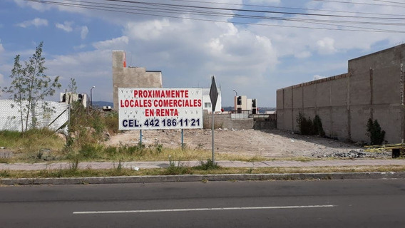 Renta De Bodegas Av. Sombrete