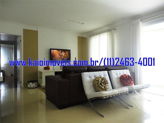 Apartamento Mobiliado De 111m² Com 3 Suites 2 Vagas, Aceita Permuta Menor Valor - Ap0473