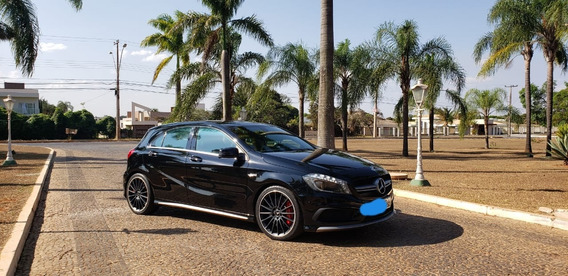 Mercedes-benz Classe A Amg 360 Cv - Turbo