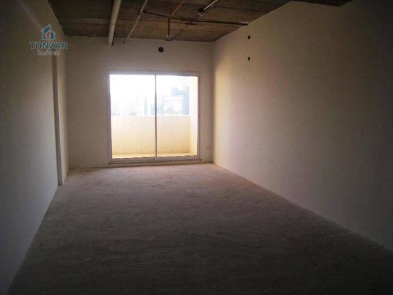 Sala Comercial Para Locação, Chácara Da Barra, Campinas. - Sa0253