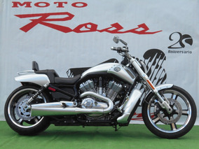 Harley Davidson V-rod Muscle Equipada Impecable