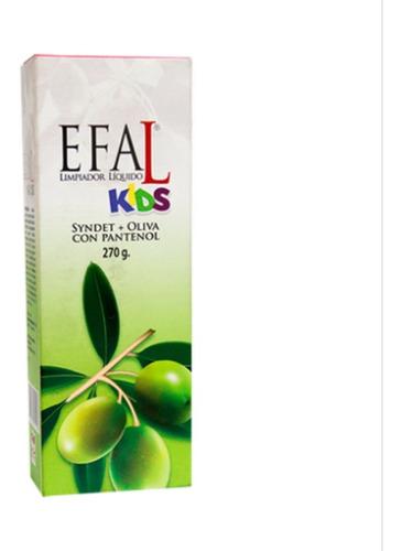 Efal Kids 270 Ml - Unidad a $102950