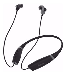 Auriculares In Ear Jam Transit Confort Buds Bluetooth Black