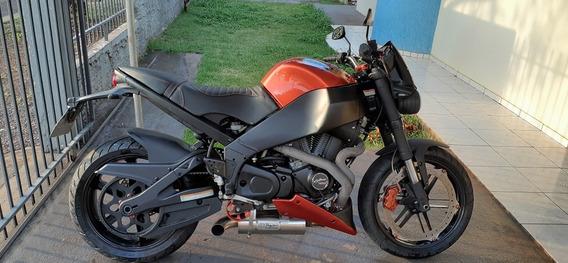 Buell Xb12ss