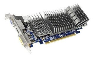 Tarjeta Video Asus Geforce 210 1gb 64-bit Ddr3 Hdmi Pcie Mn4