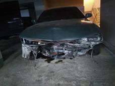 Mitsubishi Galant 2001 Chocado