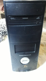 Pc Gamer I5 + Gtx 1060 6gb
