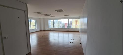 Sala De 208,28 M² Para Locação Na Tancredo Neves, Liz Corporate, Caminho Das Árvores, Salvador Ba - Sa00160