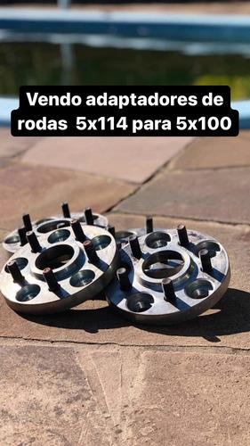 Adaptadores De Rodas 5x114 Para 5x100