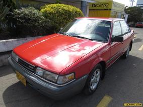 Mazda 626 L 2.0 Sedan