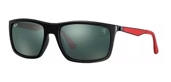 Óculos Rayban Rb4228m F601 Lançamento / Preto