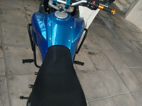 Yamaha Tenere 250 Xtz Azul